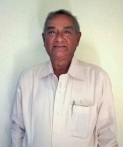 Dr. TAVN Raju Photo