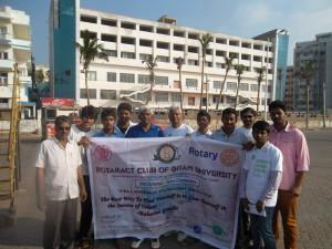 WW DAy, Rotaract Club of Gitam Univ, SAM_2182